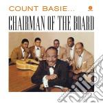 (LP VINILE) Chairman of the board [lp] lp vinile di Count Basie