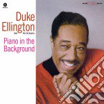 (LP VINILE) Piano in the background [lp] lp vinile di Duke Ellington
