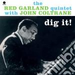 (LP VINILE) Dig it! [lp] lp vinile di Coltran Garland red