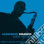 (LP VINILE) Saxophone colossus [lp] lp vinile di Sonny Rollins