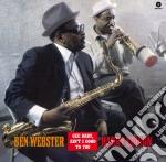 (LP VINILE) Gee baby, ain't i good to you [lp] lp vinile di Edison Webster ben