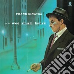 (LP VINILE) In the wee small hours [lp] lp vinile di Frank Sinatra