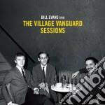 Bill Evans - The Village Vanguard Sessions cd musicale di Bill Evans