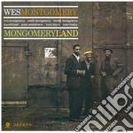 (LP VINILE) Montgomeryland [lp] lp vinile di Wes Montgomery