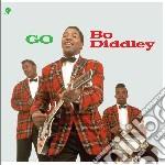 (LP VINILE) Go bo diddley [lp] lp vinile di Bo Diddley