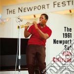 John Coltrane - The 1961 Newport Set cd musicale di John Coltrane