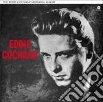 (LP VINILE) The eddie cochran memorial album [lp] lp vinile di Eddie Cochran