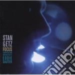 Stan Getz - Focus / Cool Velvet cd musicale di Stan Getz
