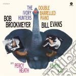 (LP VINILE) The ivory hunters [lp] lp vinile di Brookmey Evans bill