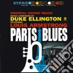 (LP VINILE) Paris blues [lp] lp vinile di Arms Ellington duke