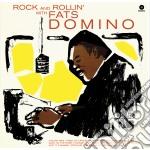 (LP VINILE) Rock and rollin' with [lp] lp vinile di Domino Fats