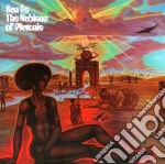 Sun Ra - The Nubians Of Plutonia / Bad And Beautiful cd musicale di Ra Sun