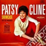 Patsy Cline - Showcase / Patsy Cline cd musicale di Patsy Cline