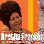 Aretha Franklin - The Electrifying / The Tender, The Moving, The Swinging cd musicale di Aretha Franklin