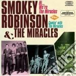Smokey Robinson And The Miracles - Hi...We're The Miracles / Cookin' With The Miracles cd musicale di The Robinson smokey