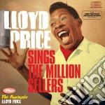 Lloyd Price - The Fantastic / Sings The Million Sellers cd musicale di Lloyd Price