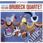 (LP VINILE) Time out  lp vinile di Dave Brubeck