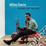 (LP VINILE) Kind of blue lp vinile di Miles Davis