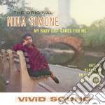 (LP VINILE) My babe just cares for me lp vinile di Nina Simone