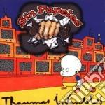 Sin Papeles - Traumas Infantiles cd musicale di Papeles Sin