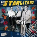 (LP VINILE) STOP KIDDIN' lp vinile di STARLITERS