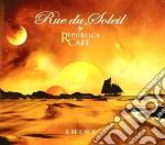 Rue Du Soleil - Shine cd musicale di RUE DU SOLEIL