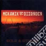 Mekanik Disorder - Cold & Strong cd musicale di Disorder Mekanik