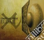 Eldar - Amaterasu Shiroi cd musicale di ELDAR