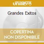 GRANDES EXITOS cd musicale di SEGUNDO COMPAY