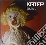 Katap - Bullet cd musicale di Katap