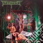 Disinfect - Screams Of Pleasure cd musicale di Disinfect