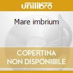 Mare imbrium cd musicale