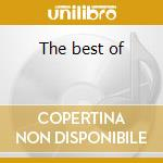 The best of cd musicale di Louis Armstrong