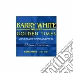 Barry White - Golden Times