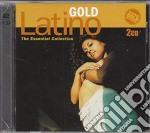 Gold latino cd musicale di Artisti Vari