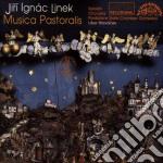 Linek  - Hlavacek Libor Dir  /pardubice State Chamber Orchestra cd musicale