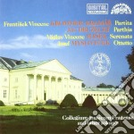 Myslivecek Josef - Ottetto X 2 Oboi, 2 Clar, 2 Corni, 2 Fag.  - Collegium Musicum Venezia  /collegium Musicum Pragense E Altri Solisti cd musicale di MYSLIVECEK