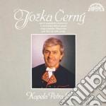 Canti Popolari Slovacchi /kapela Petri Olivy cd musicale
