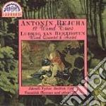 TRIO X 2 CORNI E FAG N.1 > N.12 OP.93 (I cd musicale di Antonin Reicha
