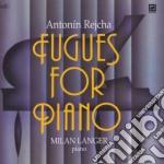 FUGHE X PF (SELEZIONE) cd musicale di Antonin Reicha