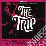 Ost/the trip cd musicale di Artisti Vari