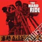 Hard Ride cd musicale di Artisti Vari