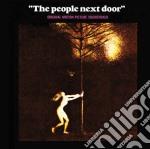 Ost/the people next door cd musicale di Artisti Vari