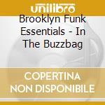 In the buzzbag cd musicale di Brooklyn funk essentials