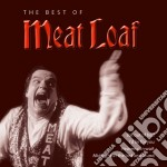 Meat Loaf - The Best Of Meat Loaf cd musicale di Loaf Meat