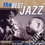 Various - The Best Jazz cd musicale di Glenn Miller