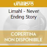 NEVER ENDING STORY cd musicale di LIMAHL