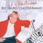 Richard Clayderman - A White Christmas cd musicale di CLAYDERMAN RICHARD