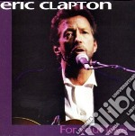 Eric Clapton - For Your Love cd musicale di Eric Clapton