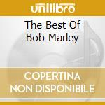 THE BEST OF BOB MARLEY cd musicale di MARLEY BOB
